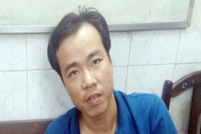 Tài xế Uber cướp tiền thai phụ tại Sài Gòn khai gì?