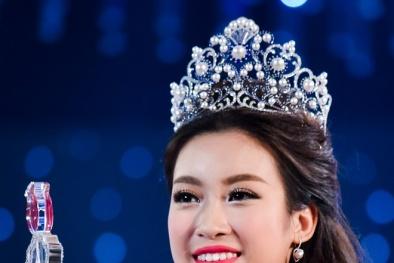 Bố hoa hậu Mỹ Linh: 'Tôi mất ngủ khi con nổi tiếng'