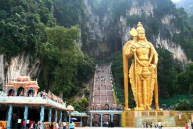 Học hỏi cách quảng bá nền du lịch của Malaysia