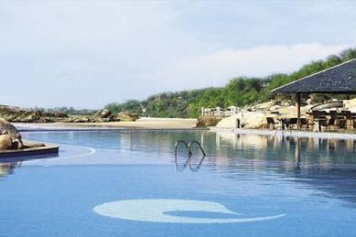 Resort cao cấp ở Phan Thiết mang du khách lên thiên đường