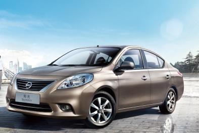 Top 5 ô tô mới cực đẹp giá chỉ dưới 500 triệu đồng