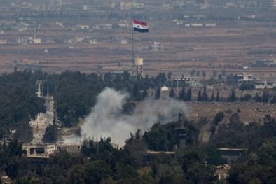 Tình hình chiến sự Syria mới nhất hôm nay ngày 6/9/2016: Biên giới Thổ - Syria 'sạch bóng IS'