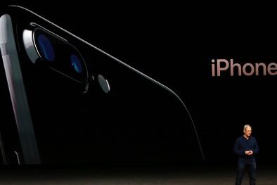 Cuối tháng 10, iPhone 7 và 7 plus sẽ có mặt tại Việt Nam