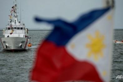 Mỹ dành tặng hai chiếc máy bay cho Philippines sau sự cố ngoại giao