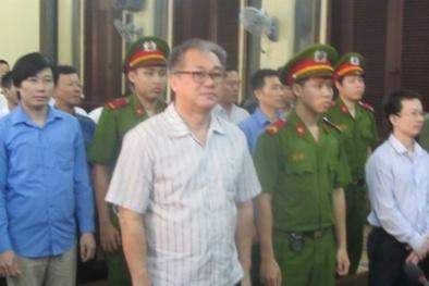 Đại án 9.000 tỷ: Phạm Công Danh nhận mức án 30 năm tù