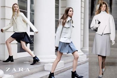 'Giải mã' sức hấp dẫn của thương hiệu tỷ đô Zara