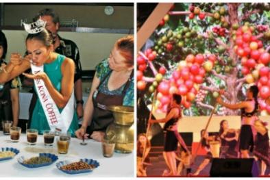 Độc đáo những lễ hội cà phê nổi tiếng trên thế giới