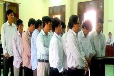 Phú Yên: 16 cựu quan chức huyện Đông Hòa 'dắt nhau' hầu tòa