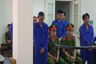 Hà Nội xem xét dẫn độ nhóm hải tặc Indonesia về Malaysia để xét xử