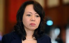 Bộ trưởng Nguyễn Thị Kim Tiến: 'Giám đốc bệnh viện không cần tiến sĩ y học'