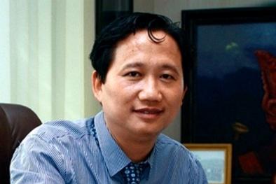 Mất liên lạc với ông Trịnh Xuân Thanh