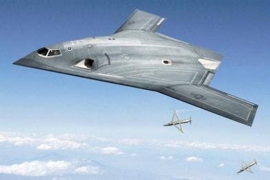 Oanh tạc cơ, chiến đấu cơ, phi cơ Trung Quốc nườm nượp kéo ra Thái Bình Dương