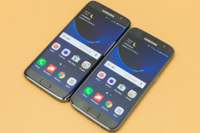 Khắc phục sự cố: Samsung sẽ ra phần mềm vá lỗi Galaxy Note 7