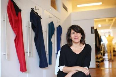 Ý tưởng khởi nghiệp 'không giống ai' biến nữ thiết kế thành đại gia
