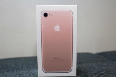 iPhone 7 tại Việt Nam bị 'hét giá' tới 35 triệu đồng