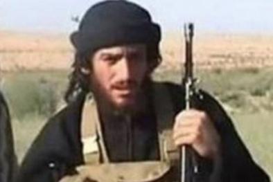'Bộ trưởng thông tin' - một thủ lĩnh cấp cao - của IS bị Mỹ tiêu diệt