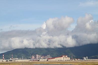 Miễn nhầm hàng trăm tỷ đồng thuế cho Formosa Hà Tĩnh