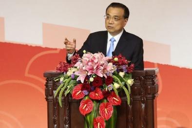 Thủ tướng Trung Quốc: Tiêu chuẩn là chìa khóa phát triển kinh tế