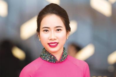 8X xinh đẹp điều hành chuỗi 39 khách sạn bậc nhất Việt Nam là ai?