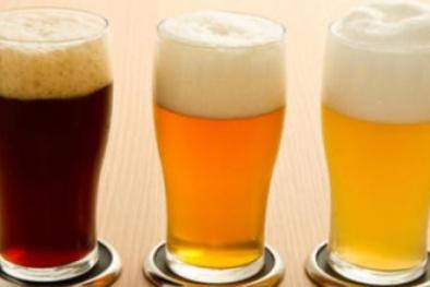 Điều quý ông chưa biết tác dụng thực sự của 'bọt bia'?