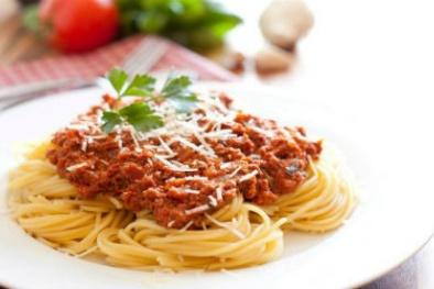 Cách làm món mỳ Ý tại nhà ngon hơn ngoài hàng