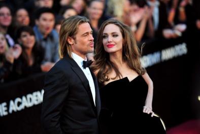 Chuyện tình Brad Pitt- Angelina: Soái ca không hề tồn tại trên cuộc đời này