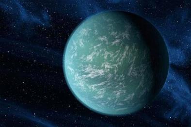 Phát hiện mới nhất chứng minh về nguồn gốc của Trái Đất