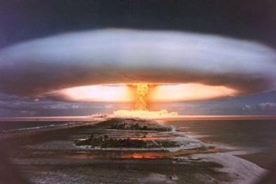 Sức mạnh bom H của Triều Tiên khủng khiếp đến cỡ nào?