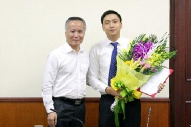 Hai Phó Chánh văn phòng Bộ Công Thương giữ cương vị mới