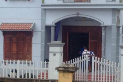 Thảm án ở Quảng Ninh: Nghi phạm Doãn Trung Dũng khai một mình gây án
