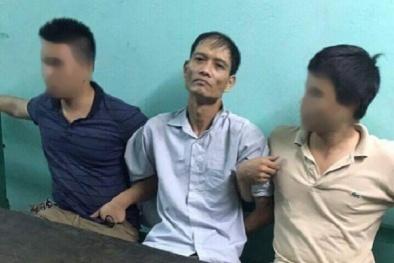 Thảm án Quảng Ninh: Nghi phạm Doãn Trung Dũng sẽ đối mặt án tử