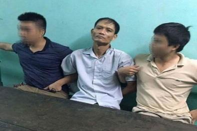 Thảm án Quảng Ninh: Nghi phạm khai báo những tình tiết 'rợn người'