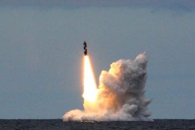 Tàu ngầm chiến lược lớp Borei của Nga: Công cụ răn đe hạt nhân tiên tiến nhất trên hành tinh