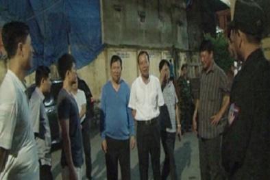Thảm án Quảng Ninh: 60 giờ nghẹt thở theo dấu vết kẻ sát nhân
