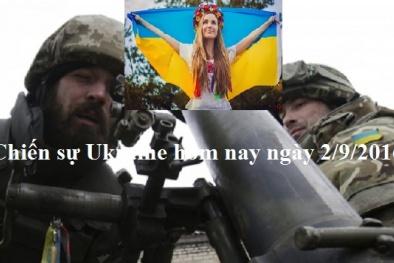 Chiến sự Ukraine mới nhất ngày 29/9: 52,1% người Ukraine phản đối cắt đứt quan hệ với Nga