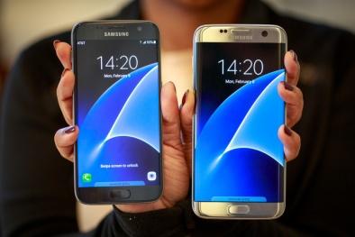 Khách hàng Việt có thể đổi iPhone cũ lấy Galaxy S7 mới giá cực sốc