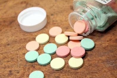 Cảnh báo ngộ độc vitamin A gây dị tật bẩm sinh