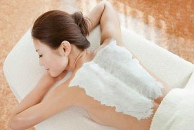 'Rước họa' ung thư da khi tắm trắng tại nhà