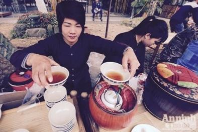 Bỏ thức uống nhân tạo, người Việt đang quay về với thức uống giải khát tự nhiên