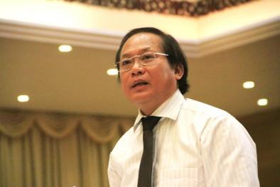 Ông Nguyễn Như Phong bị thu thẻ nhà báo vì nhiều lí do