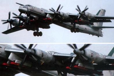 Vũ khí nguy hiểm nhất của Hải quân Nga khiến Mỹ và thế giới run rẩy