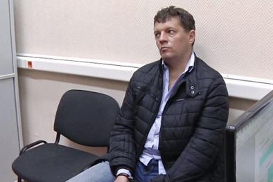Chiến sự Ukraine mới nhất hôm nay ngày 5/10/2016: Nga bắt giữ nhà báo Ukraine