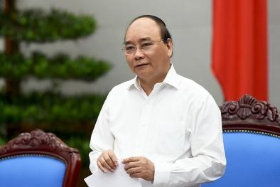 Thủ tướng: Không đánh đổi môi trường lấy tăng trưởng kinh tế