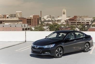 Top 5 ô tô giá rẻ, an toàn nhất cho người sử dụng