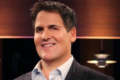 3 lời khuyên 'đắc địa' của tỷ phú Mark Cuban dành cho giới trẻ bạn nên biết