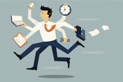 Người thành công làm gì trong tuần đầu đi làm?