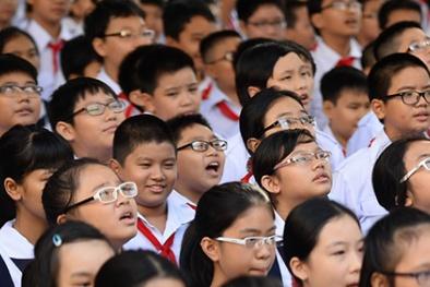 Cảnh báo tật nheo mắt ở trẻ: Hậu quả nặng nề nếu không khám sớm