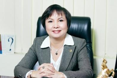 Cao Thị Ngọc Dung: Con đường đến danh hiệu 'nữ hoàng trang sức'