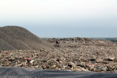 TP.HCM bác lời đề nghị của Đa Phước trả lại 2.000 tấn rác/ngày