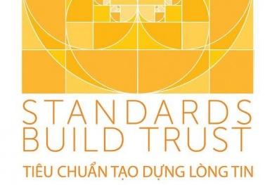 Ngày Tiêu chuẩn thế giới 14/10: Tạo lập lòng tin giữa nhà sản xuất với người tiêu dùng